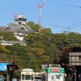 『熊本市電 8500形』の画像