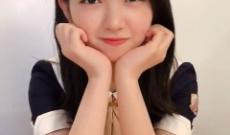 【乃木坂46】筒井あやめ可愛すぎるアップキタ━━━━━━(゚∀゚)━━━━━━ !!!!!