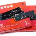【SSD増設】XPG S70 BLADEでPS5のロード時間を比較してみた 【PR】