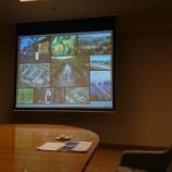 『下水熱を利用した発電-倉敷市の取り組みを視察-』の画像