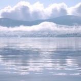 『静かな湖畔』の画像