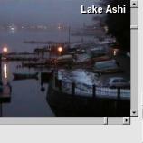 『本日の芦ノ湖』の画像
