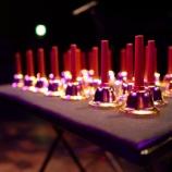 『怒濤の20曲 二部構成コンサートでした。』の画像