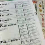『よみうりセンター川崎で雅楽レッスン』の画像