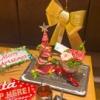 【梅田】肉ツリー!?クリスマスはこれできまり! ~白雲台 グランフロント大阪店