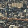 高層ビルからの眺め Shinjyuku
