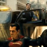 『主役ふたりが語る対決の理由。。。映画『バットマンvsスーパーマン ジャスティスの誕生』特別映像!』の画像