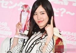 【速報】AKB48新女王・松井珠理奈「乃木坂からナンバー1を奪還する」← だそうです