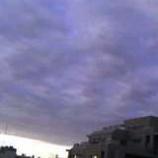 『雲のふた(続き)』の画像
