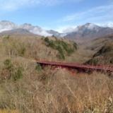 八ヶ岳の渓流に行って来ましたのサムネイル