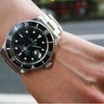 腕時計はいらん、スマホでいいという風潮って…