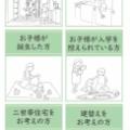 愛岐地区わくわくクラブ11月イベント「家族の似顔絵コンテスト」開催のお知らせ