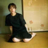 『【乃木坂46】セクシー・・・この鈴木絢音グラビアの未亡人感・・・』の画像