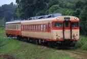 『2020/7/5運転 いすみ鉄道キハ28+キハ52試運転』の画像