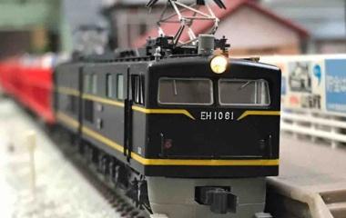 『KATO EH10 〜ク5000〜』の画像