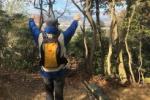 空海も修行した伝説のお寺、絶景広がる『獅子窟寺』に行ってみた!【京阪河内森駅〜境内ルートと本堂とかいろいろ】