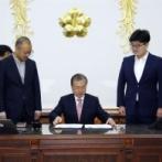 文大統領「素材分野の特許は日本が圧倒的、国産化のためには特許に力を入れなくては」=韓国の反応