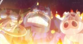 【夜ノヤッターマン】第10話 感想 万策尽きてない、ついに黒幕!!モノマネの安定感凄い!!