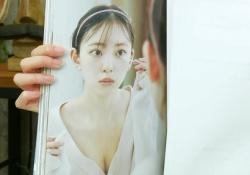 【画像】堀未央奈さんの『新・2nd写真集』がガチで素晴らしすぎるwwwwww