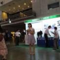 東京ゲームショウ2013 その48(東京実業高等学校)