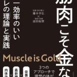 『筋肉こそ金なり』の画像