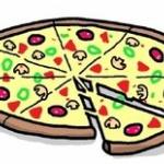 アメリカの子供の1割以上、主食はピザ