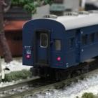 『KATO 43系 急行「みちのく」』の画像