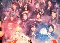 タワーレコード渋谷店でAKB48がサプライズライブ!