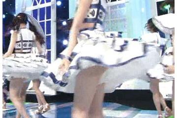 生田絵梨花「結構パンツ見えてますね」