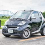 『Smartのカーシェア 1万円クーポンコード』の画像