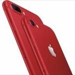 赤いiPhoneが25日発売されるぞwwww