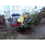 『お正月の花』の画像
