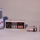 『ニンテンドー作品のハイレベルなペーパークラフトを紹介する「Nintendo Papercraft」』の画像