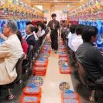 東京のパチンコ全店で「等価交換」とりやめ、パチンコ離れの歯止めなるか
