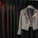 『アトリエは、新作ジャケット製作。』の画像