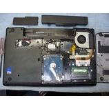 『液晶パネルが割れてしまったThinkPad修理』の画像