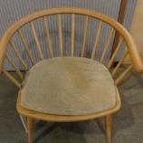『【軽い椅子】柏木工のビーサロンチェア・JDC07』の画像