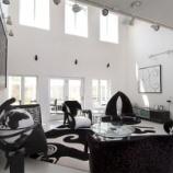 『《オシャレな部屋》モノトーンインテリア 写真集 《シンプルモダン》 2/2 【インテリアまとめ・リビング モダン 】』の画像