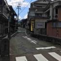 飛騨街道をゆく