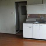 『省スペースを広々に!キッチンを機能的にオシャレなインテリア術』の画像