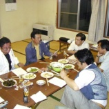 『1999年 7月 1日 例会:弘前市・茂森会館』の画像