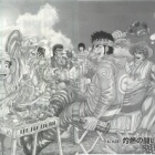 『トリコ食事シーン27巻1(扉絵)』の画像