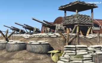 Sandbag Fortifications 3.0