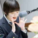 『これはキャロい!最高にアイドルっぽい平手友梨奈にファン悶絶!』の画像