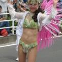 2016年横浜開港記念みなと祭国際仮装行列第64回ザよこはまパレード その62(ガランチード(USJ))