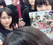 『【動画】こぶしファクトリーLINE LIVE 2017.01.27』の画像