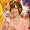 『【Fate/Grand Order】マシュ・キリエライト役が種田梨沙から高橋李依に変更』の画像