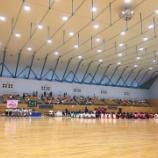 『山形県酒田市国体記念体育館 』の画像