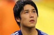 サッカー日本代表 内田の帰国姿wwwwwww