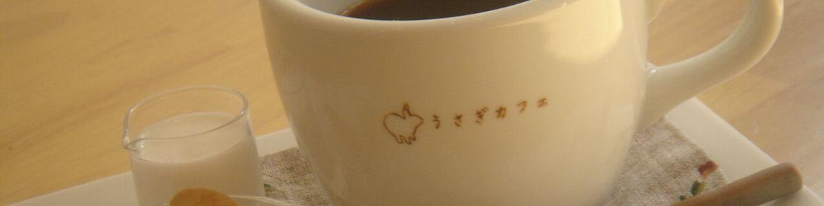 うさぎカフェのブログ**【うさぎさん同伴OKなカフェ編】 イメージ画像